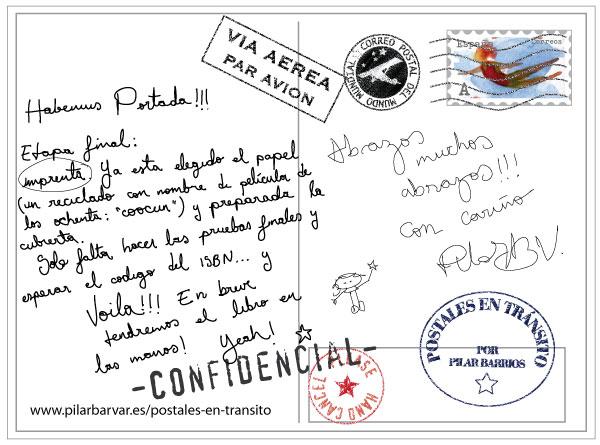 Reverso postal promocional proyecto 03 rev Postales en tránsito