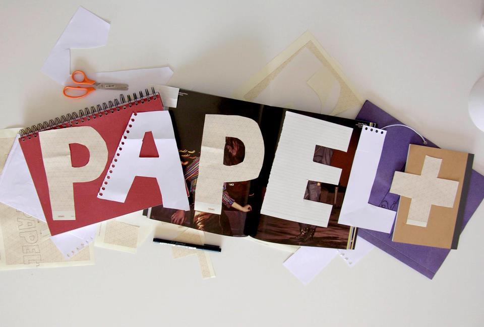 Papel + Encuentro de publicaciones independientes UCM