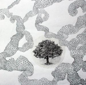 Retícula 1 Autor: Pilar Barrios Pieza de la expo Objetos de deseo