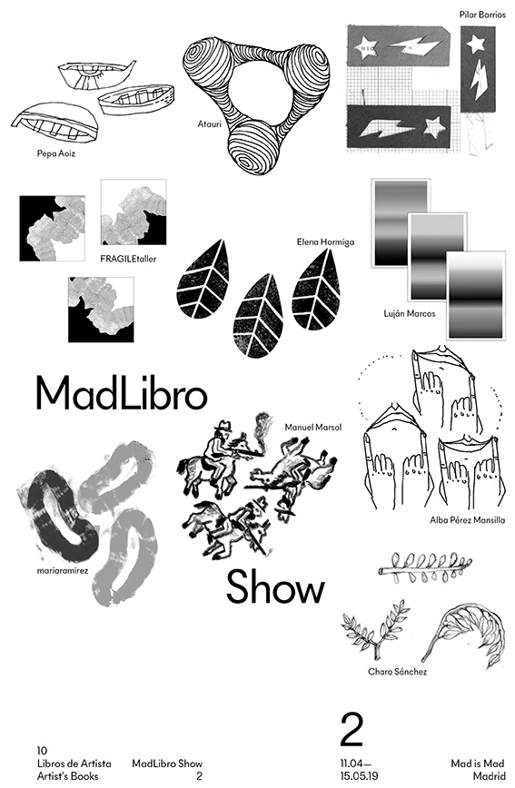 MadLibro-Show-2_Poster-1